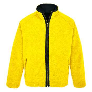 SHERPA FLEECE-380 CERTIFIED TO EN 20471
